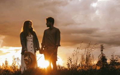 Beziehungen im neuen Zeitalter